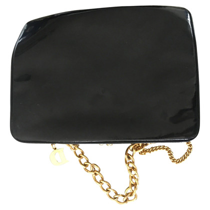 Dolce & Gabbana Patent leather handbag