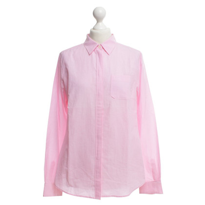 Bogner Blouse in Light Pink