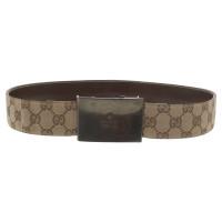 Gucci Belt with Guccisima pattern