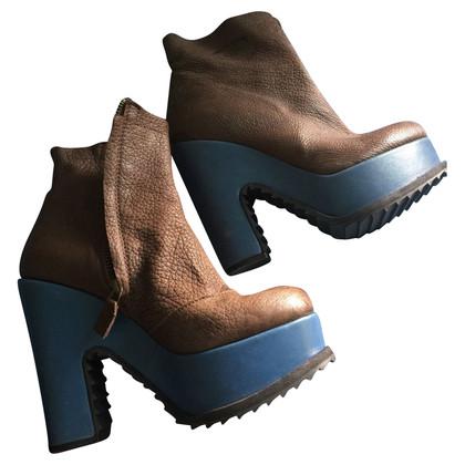 Just Cavalli Stivali alla caviglia