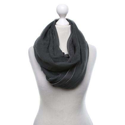 Jil Sander Cashmere / silk / wool scarf
