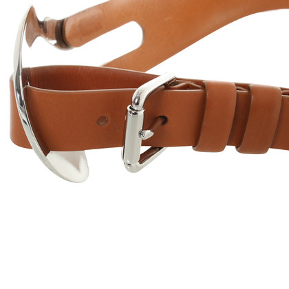Ralph Lauren Leather belt in brown