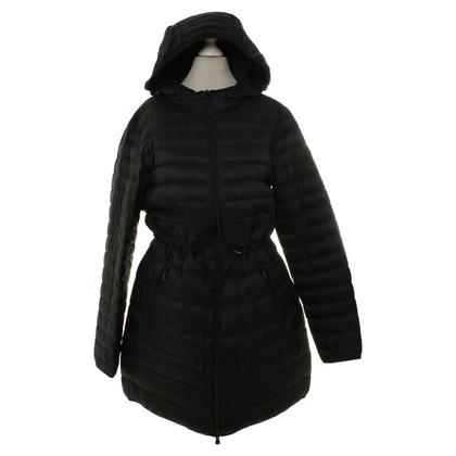 Armani Jeans Down jacket in dark blue