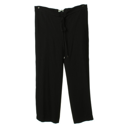 Balenciaga Trousers in black