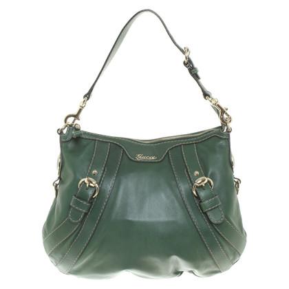 Gucci Shoulder bag in green