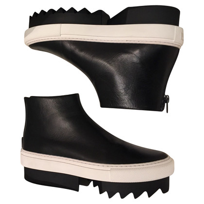 Givenchy Plateau-Stiefeletten