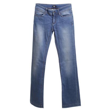 D&G Jeans in Hellblau