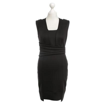 Reiss Dress in Black
