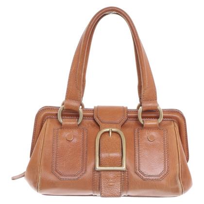 Céline Handbag in brown