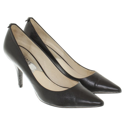 Michael Kors pumps in zwart