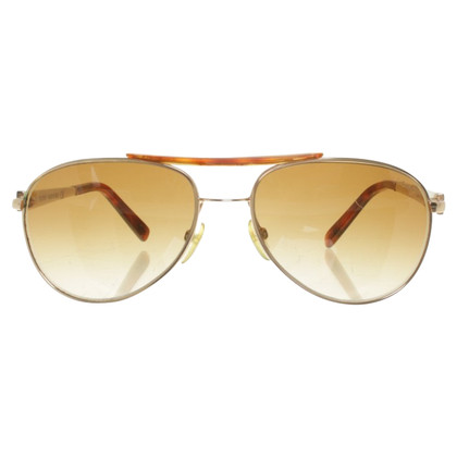 "Tom Ford Sonnenbrille ""Camillo"" in Braun"