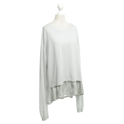 Dorothee Schumacher top in grey