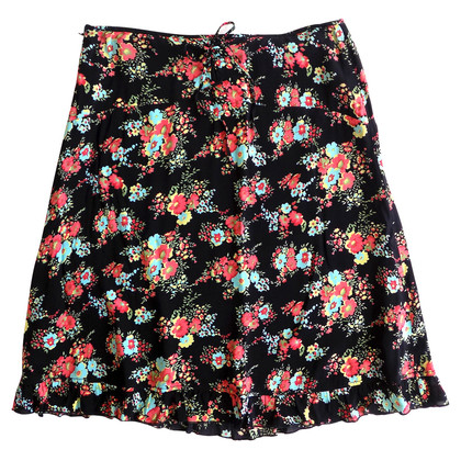 Max & Co skirt floral print