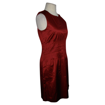 Theory Red dress