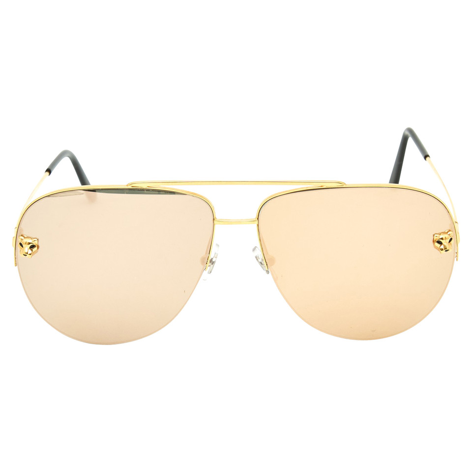 Cartier occhiali da sole