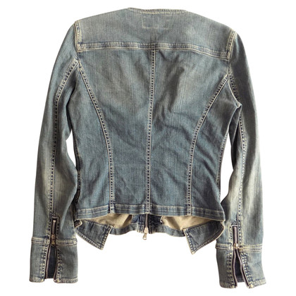 Armani Jeans Jeans in used look