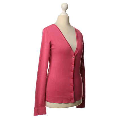 Hugo Boss Cardigan in pink