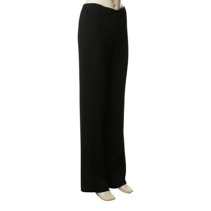 Armani Collezioni Trousers with structure