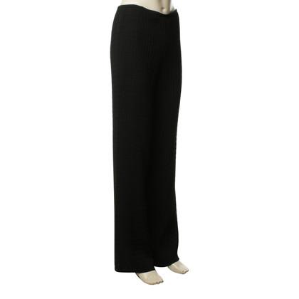 Armani Collezioni Pantaloni con struttura