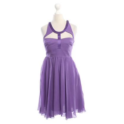 H&M (designers collection for H&M) Kleid in Violett