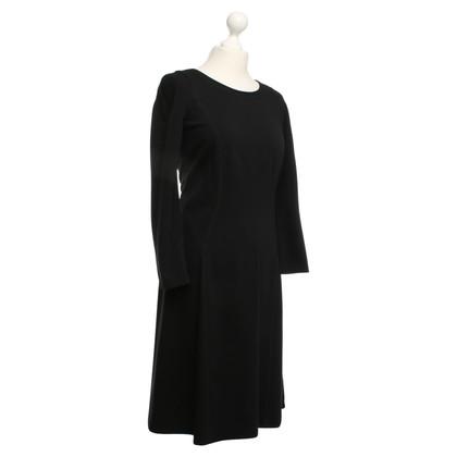Luisa Cerano Dress in Black