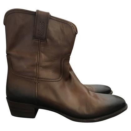 Gucci Cowboyboots
