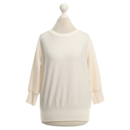 French Connection Pullover in Creme