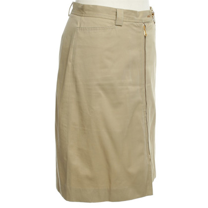 Fay skirt in Beige