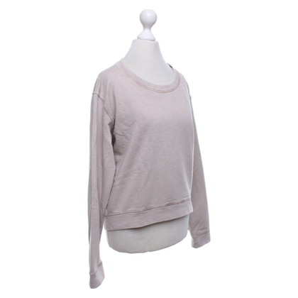 Drykorn Sweatshirt in Beige