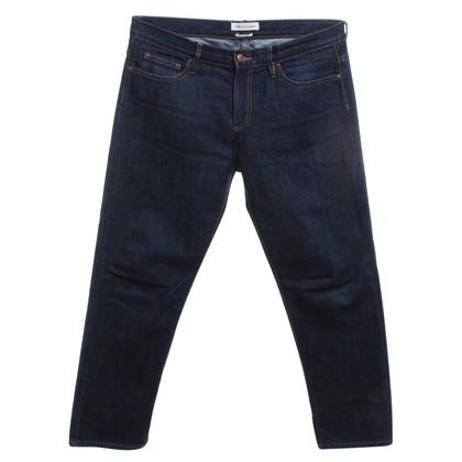 Isabel Marant Etoile Jeans in Dunkelblau