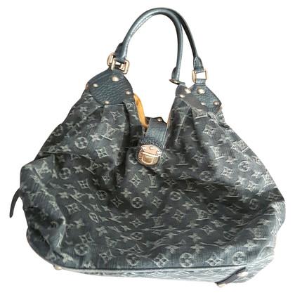 "Louis Vuitton ""Denim Mahina XL"""