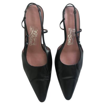 5e5819cd4e Salvatore Ferragamo Shoes Second Hand: Salvatore Ferragamo Shoes ...