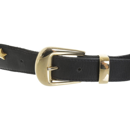 Escada Waist belt with application