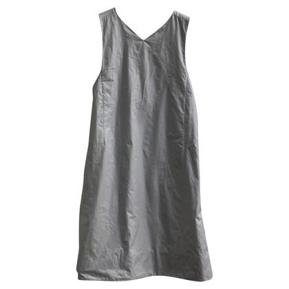 Marni Zilveren jurk