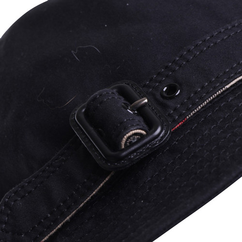 75b862604eb Burberry Hat in dark blue - Second Hand Burberry Hat in dark blue ...