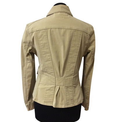 Ralph Lauren Safari-style jacket
