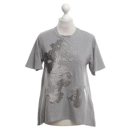 Dorothee Schumacher T-shirt con borchie