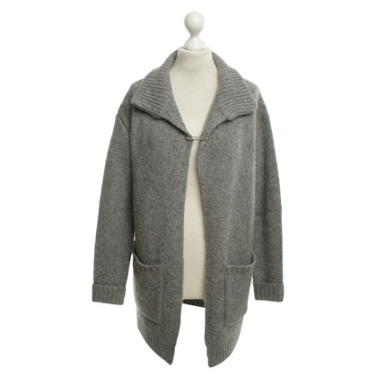 Woolrich Cardigan in grigio