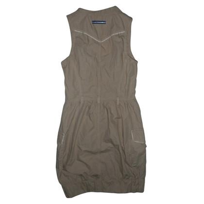 Jean Paul Gaultier Kurzes Kleid