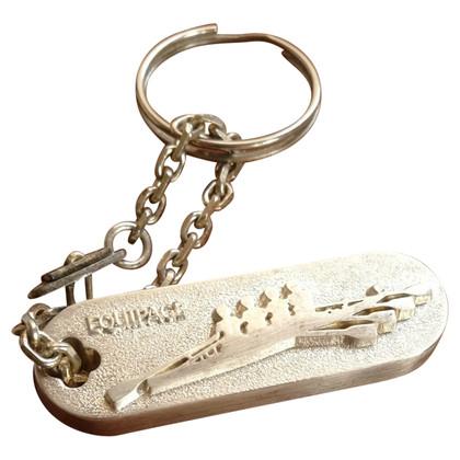 Hermès Keychain