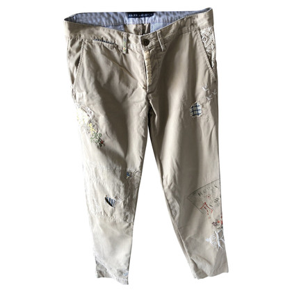 Ralph Lauren trousers in khaki