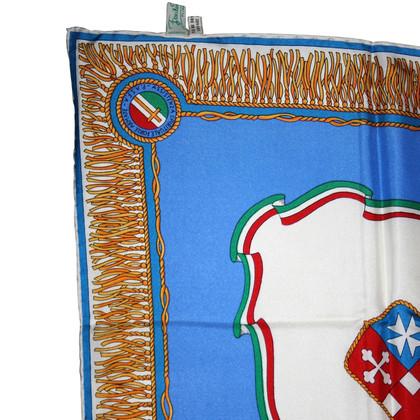 Emilio Pucci foulard de soie