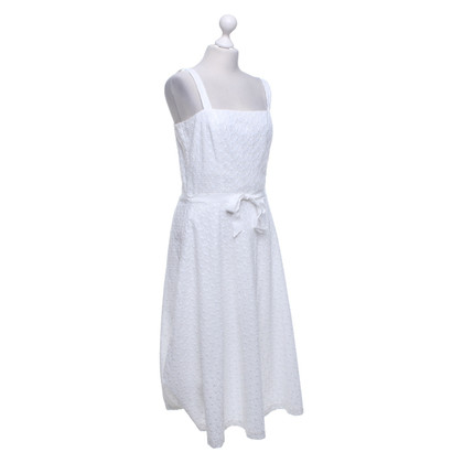 Ralph Lauren Dress in white