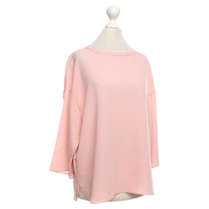 Iris von Arnim Silk blouse