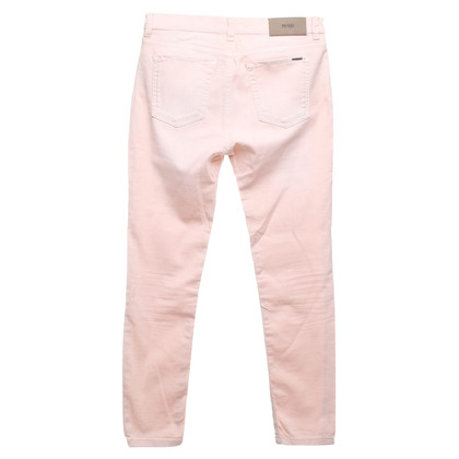 Hugo Boss Jeans in rosé