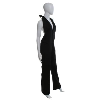 Patrizia Pepe Jumpsuit in black