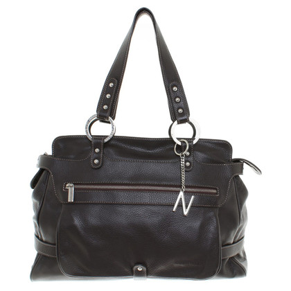 Navyboot Borsa in marrone
