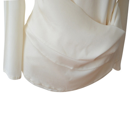 Jil Sander Blouse with draping