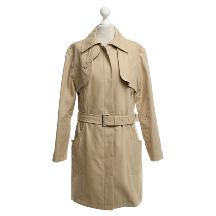 Escada Trench coat in beige