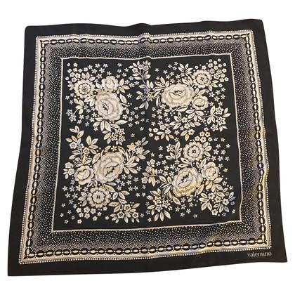 Valentino foulard de soie